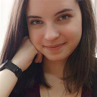 ********** Олеся Ярославовна