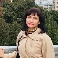 ****** Оксана Васильевна