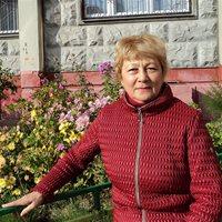 Галина Александровна, Няня, Москва, Верхоянская улица, Свиблово