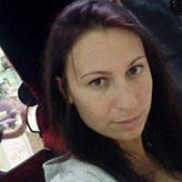 ******* Олеся Валерьевна