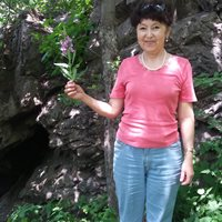 ******* Рысгуль Алихановна