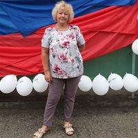 ******** Любовь Алексеевна