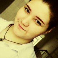 ********* Сабрина Мирумбековна