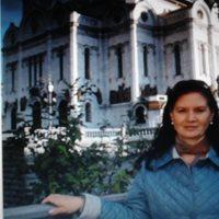Лидия Андреевна, Няня, Одинцово, поселок Баковка, 2-й Пионерский переулок, Одинцово