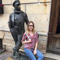 ******** Ульяна Валерьевна