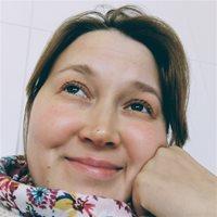 ****** Марина Вениаминовна