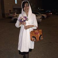 ********** Зауре Журагатовна