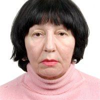 ******* Светлана Васильевна