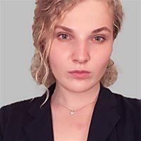 ******** Дарья Алексеевна