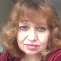 ******** Нина Анатольевна