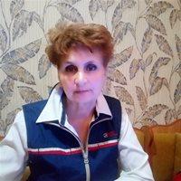 ******** Ольга Ивановна