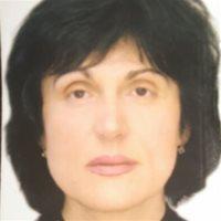 Няня, Москва,Литовский бульвар, Ясенево, Оксана Владимировна