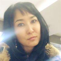 ********* Толгунай Хусейновна