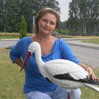 Ольга Викторовна, Домработница, Москва, Большая Черкизовская улица, Черкизовская