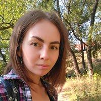 ******** Ольга Витальевна