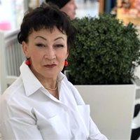 ****** Роза Александровна