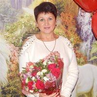 ******** Лариса Семеновна