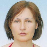 ******** Ираида Михайловна