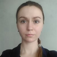 Александра Владимировна, Репетитор, Балашиха,Железнодорожный,улица Струве, Железнодорожный