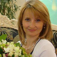Анастасия Викторовна, Репетитор, Москва, улица Твардовского, Строгино