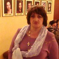 ********** Анна Морисовна