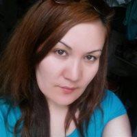 ********** Эля Амановна