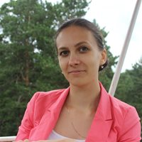 ******** Дарья Петровна