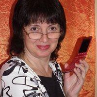 ********** Светлана Феликсовна
