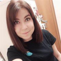 ******** Виктория Сергеевна