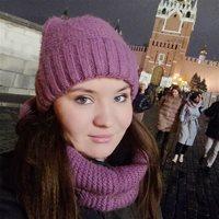 ********* Анна Вадимовна