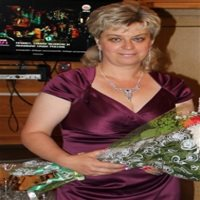 ********* Елена Васильевна