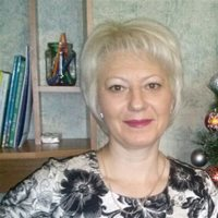 ********* Анжела Георгиевна