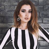 ***** Алина Сергеевна