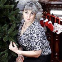 ******** Илона Владимировна