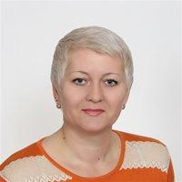 ******** Ирина Витальевна