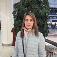 ******** Оксана Викторовна
