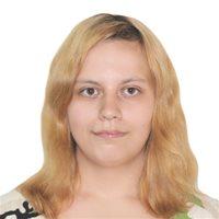 ******** Мария Рависовна