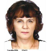 Вера Петровна, Репетитор, Воскресенск,микрорайон Новлянский,Западная улица, Воскресенск