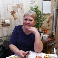 ****** Евгения Ивановна