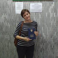 Анастасия Владимировна, Няня, Москва,Дмитровское шоссе, Бескудниково