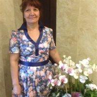 ********* Хадижа Маликовна
