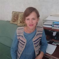 ************ Любовь Александровна