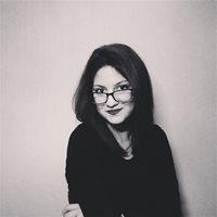 Диана Александровна, Репетитор, Москва,Рублёвское шоссе, Молодежная