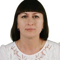 ******** Елена Васильевна