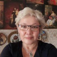 ******* Роза Раисовна