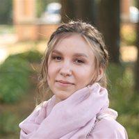 ******** Устинья Александровна