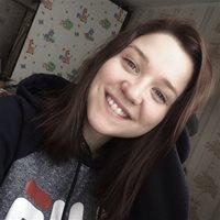 ******** Анастасия Алексеевна