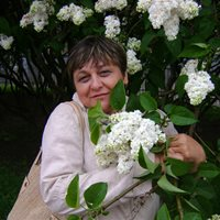 ******* Вера Ярославовна