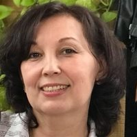 ******* Роза Джигангизовна