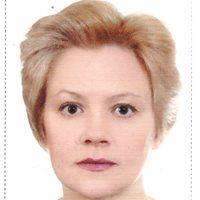 ********* Вероника Владимировна